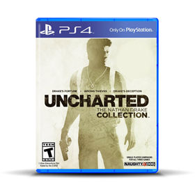 Imagen de Uncharted The Nathan Drake Collection (Usado) PS4