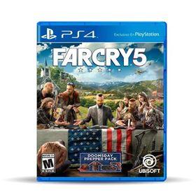 Imagen de Far Cry 5 (Usado) PS4