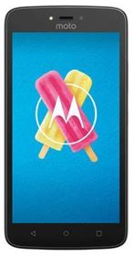Imagen de Motorola Moto C XT1756 (Antel)
