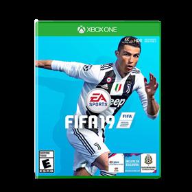 Imagen de FIFA 19 (Nuevo) Xbox One