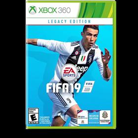 Imagen de FIFA 19 (Nuevo) Xbox 360