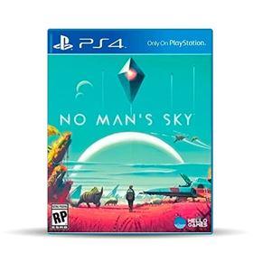 Imagen de No Man's Sky (Usado) PS4