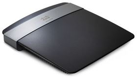 Imagen de Router Linksys E2500-NP Wireless N Dual Band