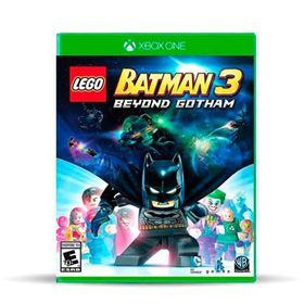 Imagen de LEGO Batman 3 Beyond Gotham (Nuevo) XBOX