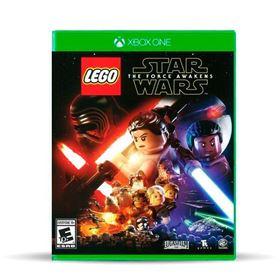 Imagen de LEGO Star Wars The Force Awakens (Nuevo) XBOX