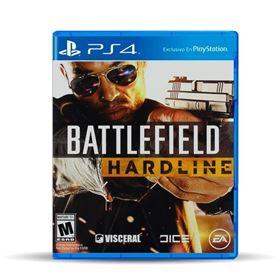 Imagen de Battlefield Hardline (Usado) PS4