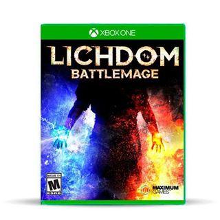 Imagen de Lichdom Battlemage (Nuevo) Xbox One