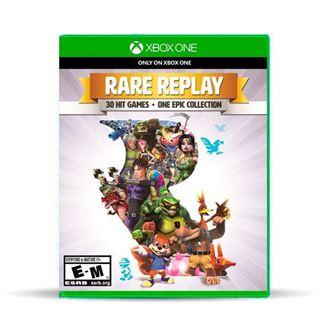 Imagen de Rare Replay (Nuevo) Xbox One