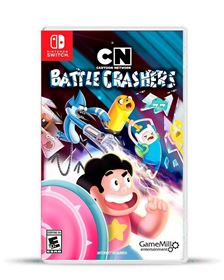 Imagen de Cartoon Networt Battle Crashers (Nuevo) Switch