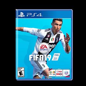 Imagen de FIFA 19 (Nuevo) PS4