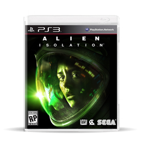 Imagen de Alien Isolation: Nostromo Edition (Usado) PS3