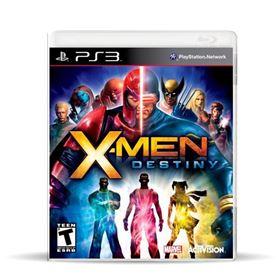 Imagen de X Men Destiny (Usado) PS3
