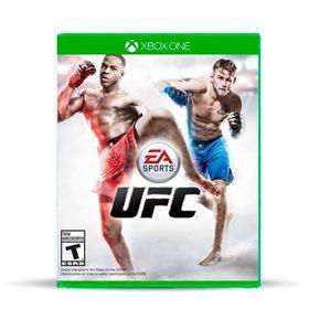 Imagen de UFC (Usado) XBOX ONE