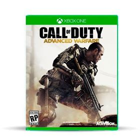 Imagen de Call of Duty Advanced Warfare (Usado) Xbox One