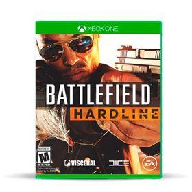 Imagen de Battlefield Hardline (Usado) Xbox One
