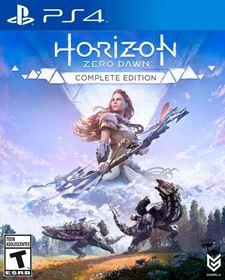 Imagen de Horizon Zero Dawn Edicion Completa en Sobre (Nuevo) PS4