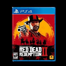 Imagen de Red Dead Redemption 2 (Nuevo) PS4