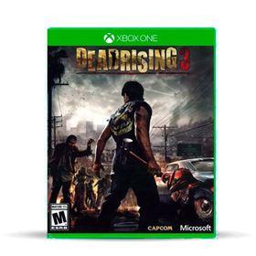 Imagen de Dead Rising 3 (Usado) Xbox One