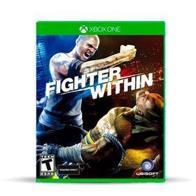 Imagen de Fighter Within (Usado) Xbox
