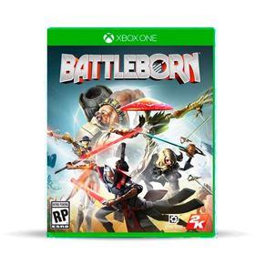 Imagen de Battleborn (Usado) Xbox One