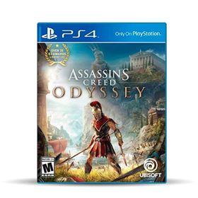 Imagen de Assassin's Creed Odyssey (Nuevo) PS4