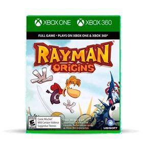 Imagen de Rayman Origins (Nuevo) Xbox One