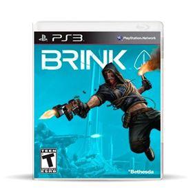 Imagen de Brink (Usado) PS3