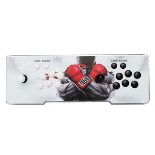 Arcade Pandora Box 4s 800 Juegos Macrotec