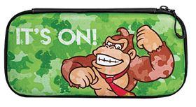 Imagen de Estuche para Nintendo Switch Kong Camuflado