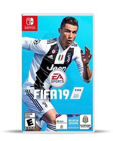 Imagen de FIFA 19 (Nuevo) Switch
