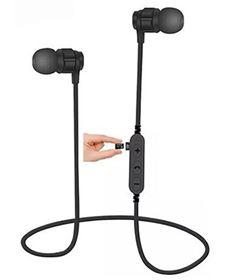 Imagen de Auriculares Bluetooth Ledstar C/MicroSD