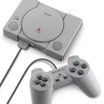 Imagen para la categoría PlayStation Classic