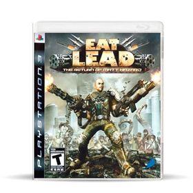Imagen de Eat Lead The return of  Matt  Hazard (Usado) PS3
