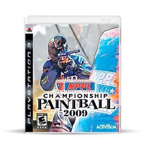 Imagen de Championship Paintball 2009 (Usado) PS3