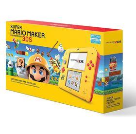Imagen de Nintendo 2DS Mario Maker