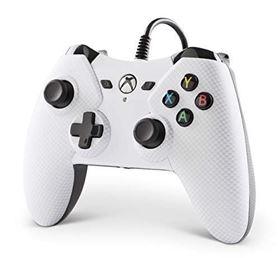 Imagen de Joystick Power A para Xbox One Blanco