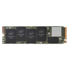 Imagen de Disco Duro Interno SSD 6 Intel 1TB M.2 80mm PCIe 3.0 x4