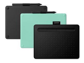 Imagen de Tableta Digitalizadora Wacom Intuos CTL4100WL Bluetooth