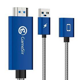 Imagen de Cable Adaptador Gamesir GTV100 para iOS iPhone iPad a HDMI