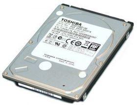 "Imagen de Disco Duro Interno Toshiba 1TB 300 MB/s 5400 RPM 8MB 2.5"""