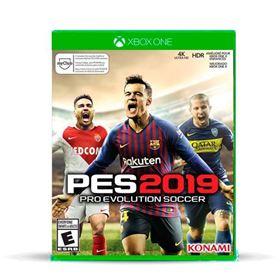 Imagen de Pro Evolution Soccer 2019 (Nuevo) Xbox One