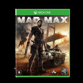 Imagen de Mad Max (Usado) XBOX ONE