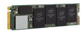 Imagen de Disco Duro Interno SSD Intel 512GB M.2 80mm PCIe 3.0 x4