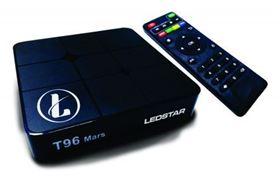 Imagen de Android TV BOX Ledstar LAT-T96M 16GB