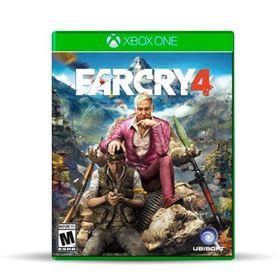 Imagen de Far Cry 4 (Usado) Xbox One