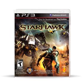 Imagen de STARHAWK (Usado) PS3
