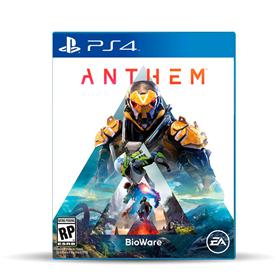 Imagen de Anthem (Nuevo) PS4