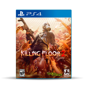 Imagen de Killing Floor 2 (Nuevo) PS4