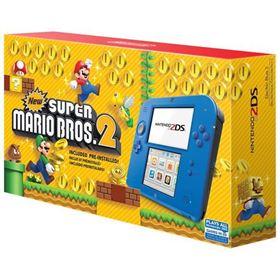 Imagen de Nintendo 2DS Super Mario Bros. 2