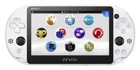 Imagen de PlayStation VITA System WiFi